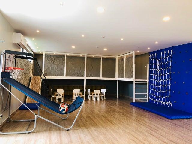 Apartamento Panama>Panama>Condado del Rey - Alquiler:1.000 US Dollar - codigo: 21-8884