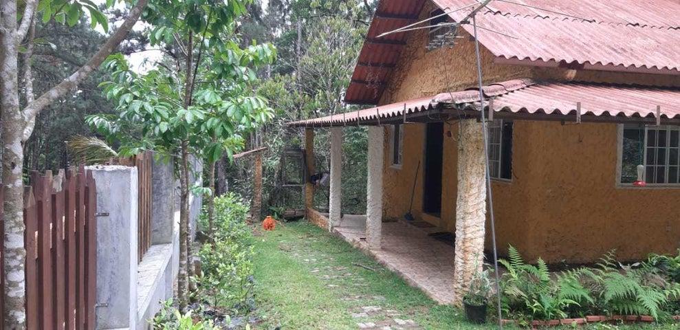 Terreno Panama>Pacora>Cerro Azul - Venta:70.000 US Dollar - codigo: 21-8913