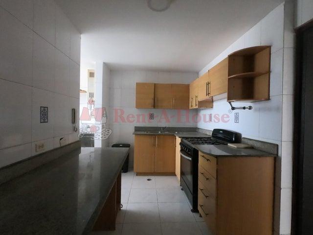 Apartamento Panama>Panama>El Cangrejo - Alquiler:800 US Dollar - codigo: 21-8922