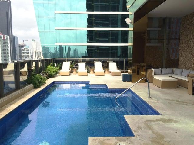 Oficina Panama>Panama>Obarrio - Venta:200.000 US Dollar - codigo: 21-8924