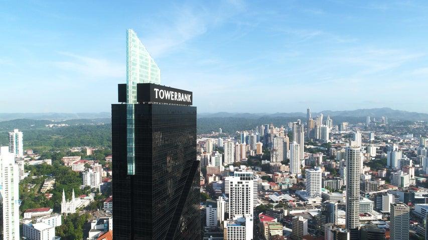 Oficina Panama>Panama>Obarrio - Venta:3.150.000 US Dollar - codigo: 21-8930