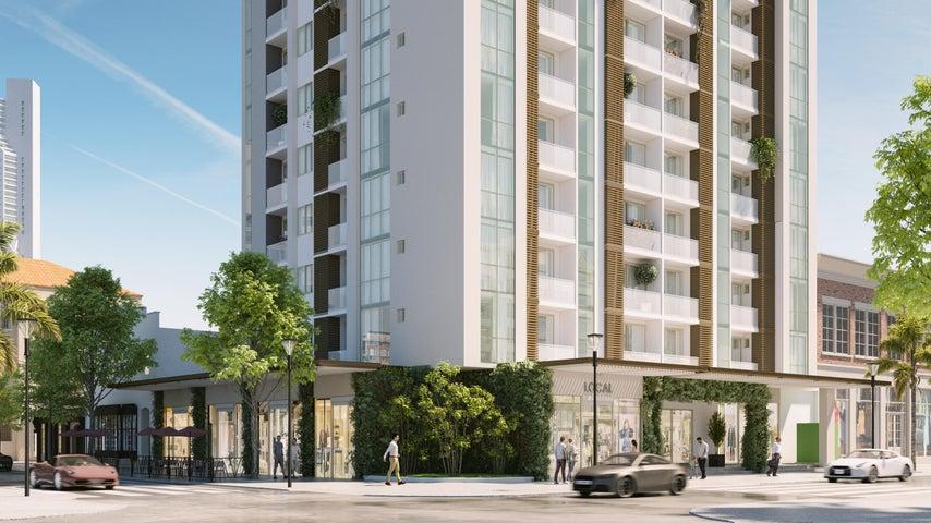 Apartamento Panama>Panama>Bellavista - Venta:89.300 US Dollar - codigo: 21-8953