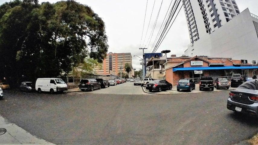 Apartamento Panama>Panama>Bellavista - Venta:100.700 US Dollar - codigo: 21-8955