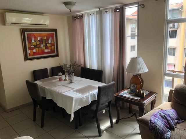 Apartamento Panama>Panama>Transistmica - Venta:96.600 US Dollar - codigo: 21-9022