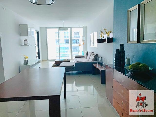 Apartamento Panama>Panama>Bellavista - Venta:247.000 US Dollar - codigo: 21-9162