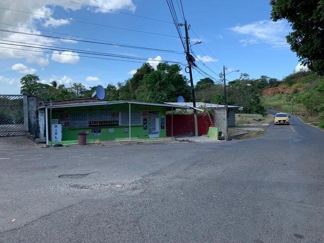 Local Comercial Panama>Panama>Pedregal - Venta:120.000 US Dollar - codigo: 21-9157