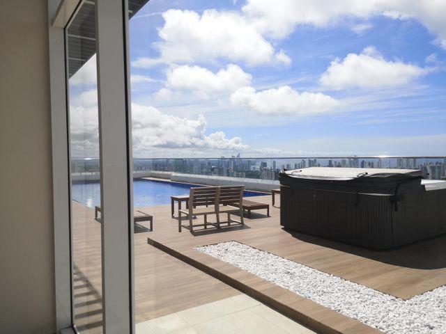 Apartamento Panama>Panama>Edison Park - Venta:409.000 US Dollar - codigo: 21-9172