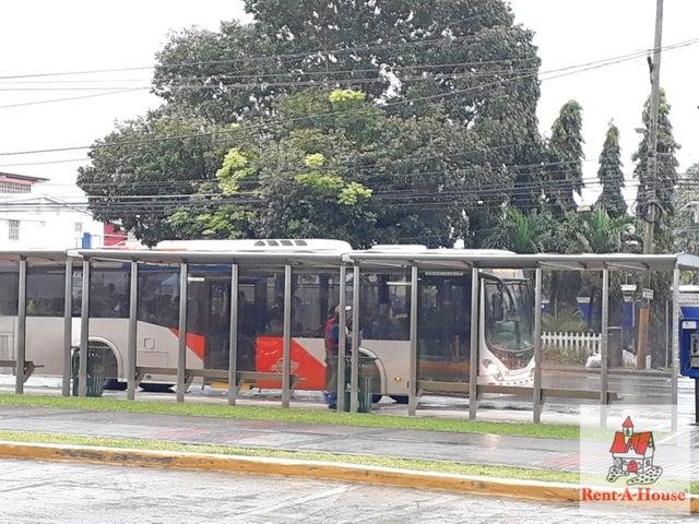Apartamento Panama>Panama>Parque Lefevre - Alquiler:650 US Dollar - codigo: 21-9212