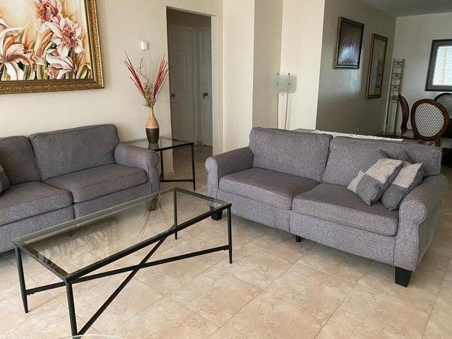 Apartamento Panama>Panama>Punta Pacifica - Alquiler:1.450 US Dollar - codigo: 21-8389