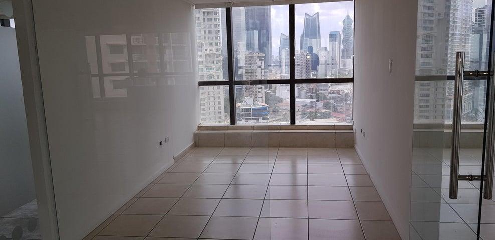Oficina Panama>Panama>Bellavista - Venta:600.000 US Dollar - codigo: 21-9396