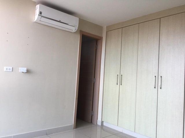 Apartamento Panama>Panama>Carrasquilla - Alquiler:1.000 US Dollar - codigo: 21-9377