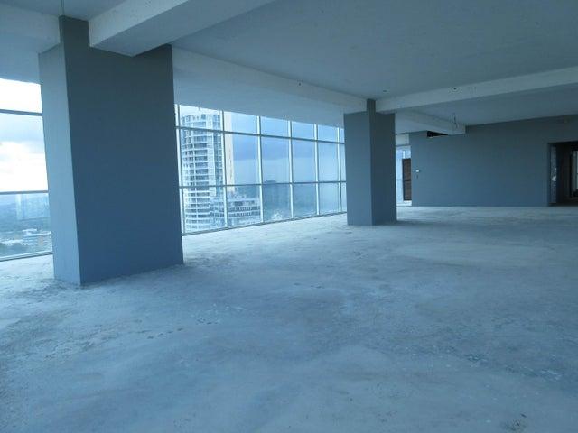 Oficina Panama>Panama>Bellavista - Venta:905.740 US Dollar - codigo: 21-9426