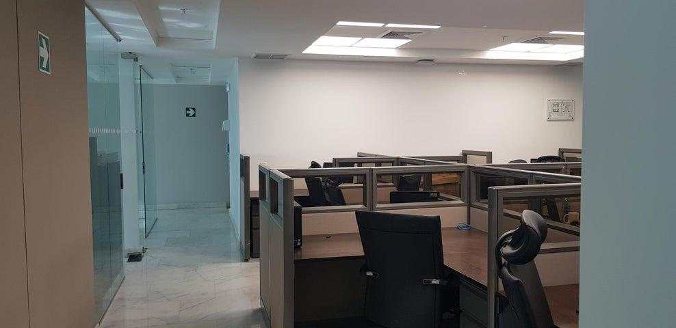 Oficina Panama>Panama>Bellavista - Alquiler:7.000 US Dollar - codigo: 21-9427