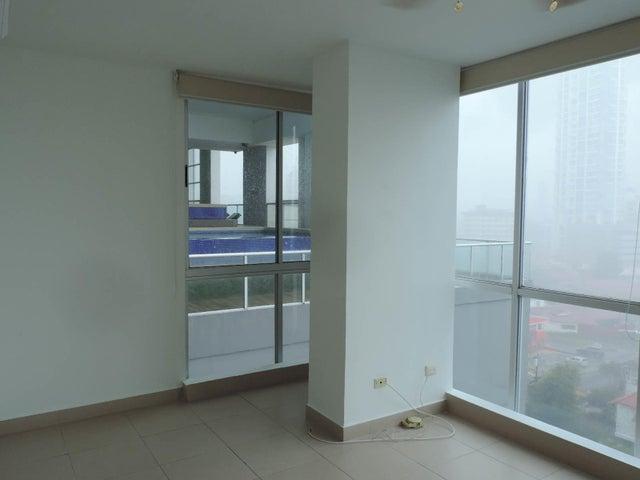 Apartamento Panama>Panama>San Francisco - Venta:175.000 US Dollar - codigo: 21-9461