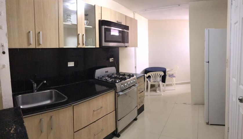 Apartamento Panama>Panama>La Alameda - Venta:89.000 US Dollar - codigo: 21-9469