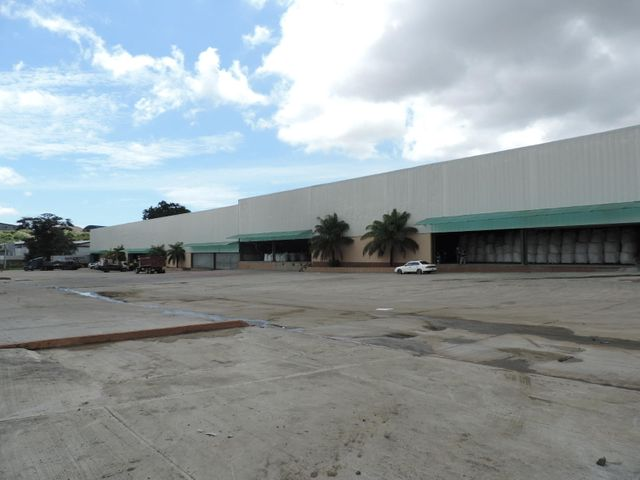 Galera Panama>Panama>Tocumen - Alquiler:13.500 US Dollar - codigo: 21-9493