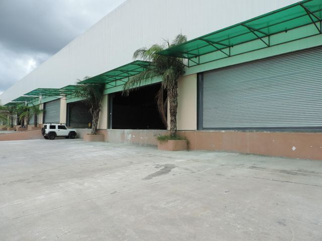Galera Panama>Panama>Tocumen - Alquiler:22.500 US Dollar - codigo: 21-9497