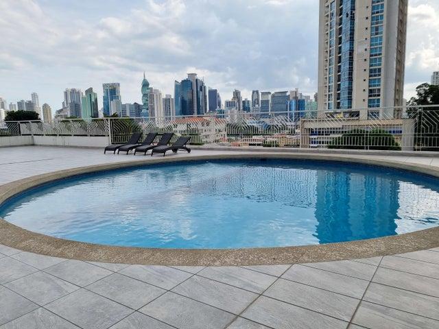 Apartamento Panama>Panama>San Francisco - Venta:415.000 US Dollar - codigo: 21-9663
