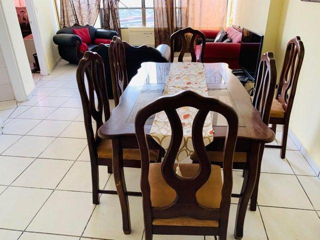 Apartamento Panama>Panama>Betania - Venta:160.000 US Dollar - codigo: 21-9536