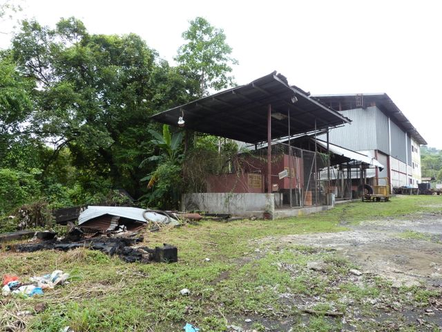 Industrial Panama>Chilibre>Chilibre Centro - Venta:2.200.000 US Dollar - codigo: 21-9582
