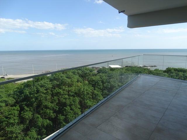 Apartamento Panama>Panama>Coco del Mar - Venta:1.161.930 US Dollar - codigo: 21-9622