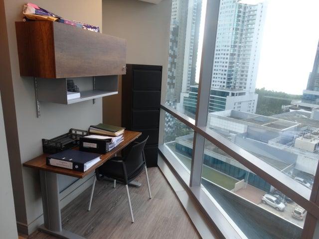 Oficina Panama>Panama>Costa del Este - Alquiler:1.500 US Dollar - codigo: 21-9633