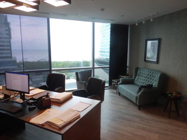 Oficina Panama>Panama>Costa del Este - Venta:280.000 US Dollar - codigo: 21-9637