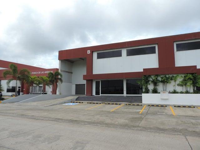 Galera Panama>Panama>Pacora - Alquiler:9.000 US Dollar - codigo: 21-9642