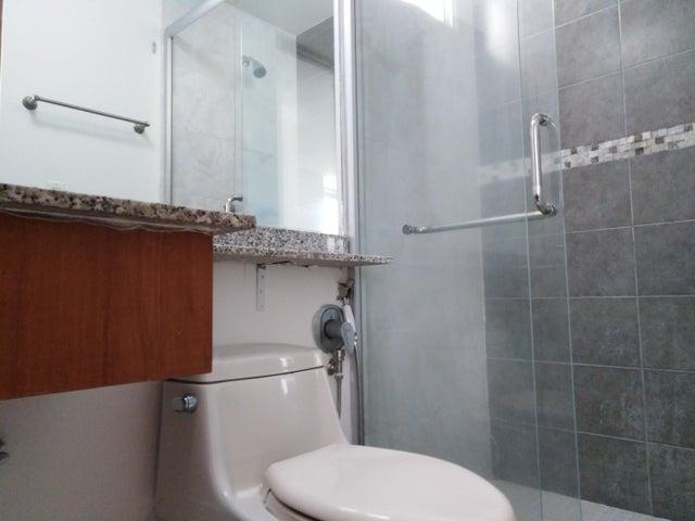 Apartamento Panama>Panama>San Francisco - Alquiler:170.000 US Dollar - codigo: 21-9652