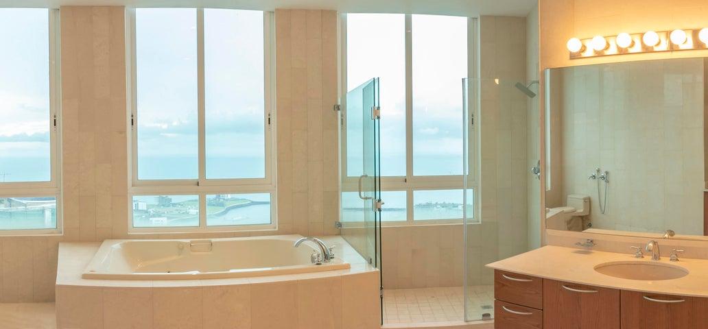 Apartamento Panama>Panama>Punta Pacifica - Venta:2.100.000 US Dollar - codigo: 21-9653