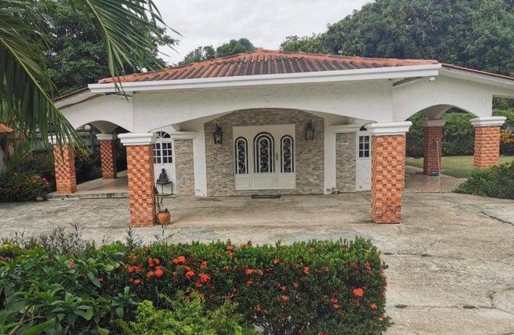 Casa Panama>Chame>Gorgona - Venta:325.000 US Dollar - codigo: 21-9655