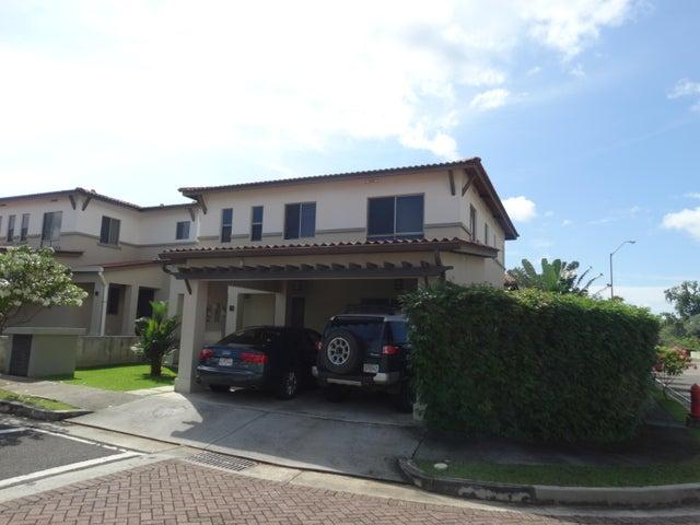 Casa Panama>Panama>Panama Pacifico - Venta:405.000 US Dollar - codigo: 21-9659