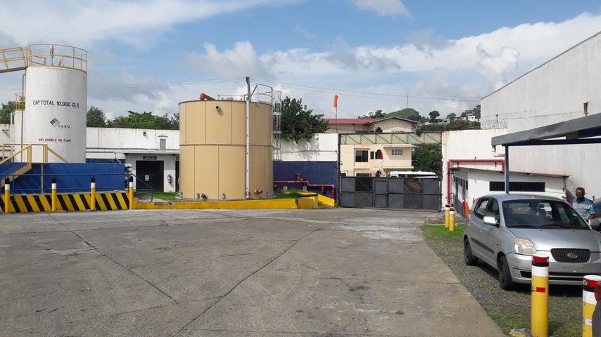 Edificio Panama>Panama>Transistmica - Venta:3.000.000 US Dollar - codigo: 21-9662