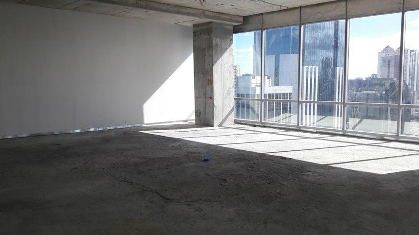 Oficina Panama>Panama>Obarrio - Alquiler:3.568 US Dollar - codigo: 21-9672