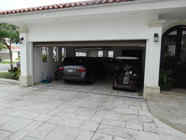 Casa Panama>Panama>Santa Maria - Venta:1.995.000 US Dollar - codigo: 21-9674