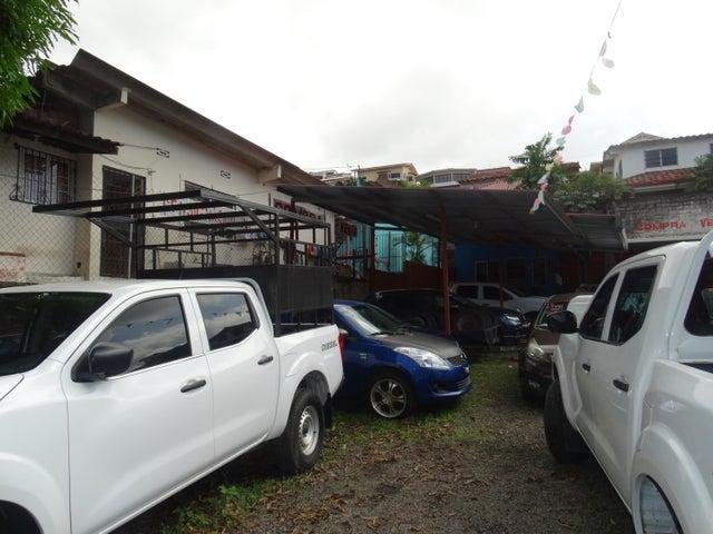 Terreno Panama>Panama>Pueblo Nuevo - Venta:455.000 US Dollar - codigo: 21-9675
