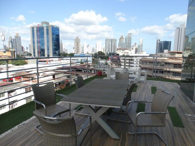 Oficina Panama>Panama>Obarrio - Alquiler:1.200 US Dollar - codigo: 21-9676