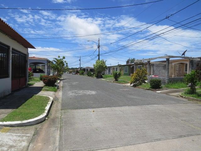 Casa Panama>Panama Oeste>Arraijan - Venta:68.500 US Dollar - codigo: 21-9678