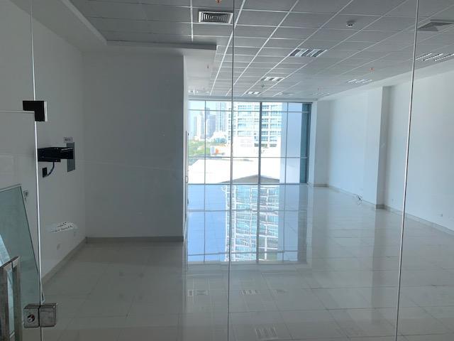 Oficina Panama>Panama>Avenida Balboa - Alquiler:1.461 US Dollar - codigo: 21-9679