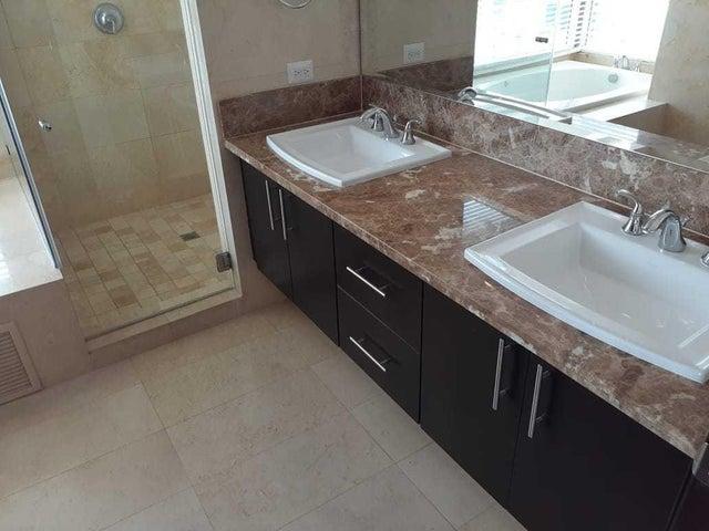 Apartamento Panama>Panama>Costa del Este - Alquiler:3.000 US Dollar - codigo: 21-9681