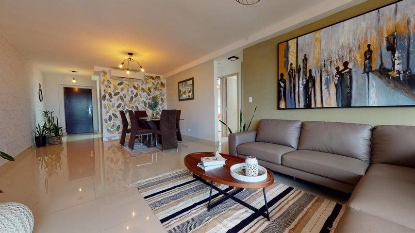 Apartamento Panama>Panama>Bellavista - Venta:277.000 US Dollar - codigo: 21-3212