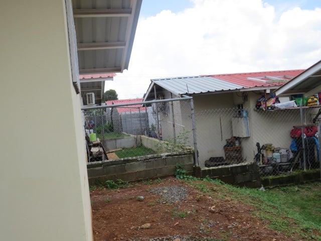 Casa Panama>La chorrera>Chorrera - Venta:55.000 US Dollar - codigo: 21-9687