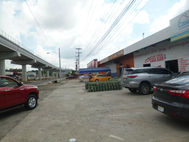 Local Comercial Panama>Panama>Tocumen - Alquiler:1.400 US Dollar - codigo: 21-9691