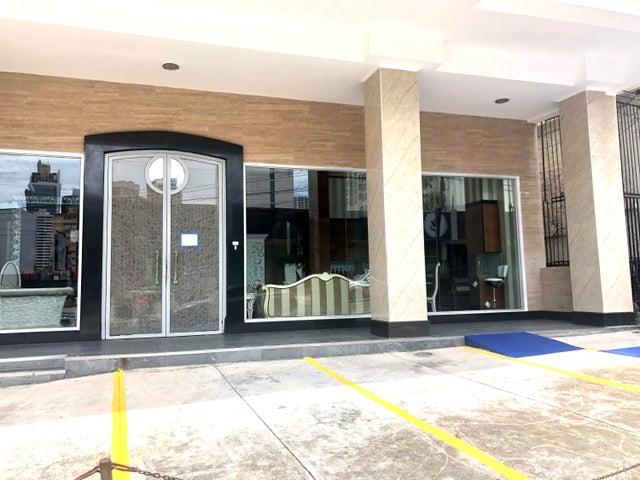 Local Comercial Panama>Panama>Bellavista - Alquiler:13.350 US Dollar - codigo: 21-9693