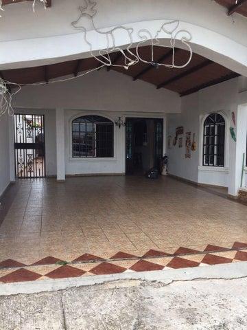 Casa Panama>Panama>Ricardo J Alfaro - Venta:235.000 US Dollar - codigo: 21-9698