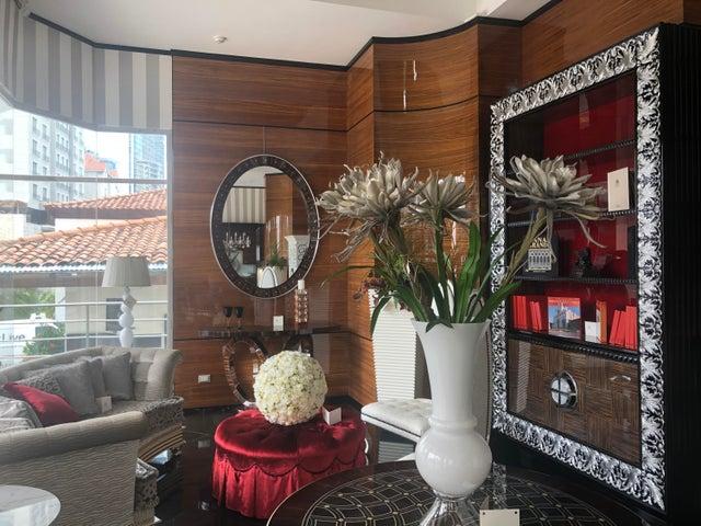 Local Comercial Panama>Panama>Bellavista - Venta:1.262.200 US Dollar - codigo: 21-9703