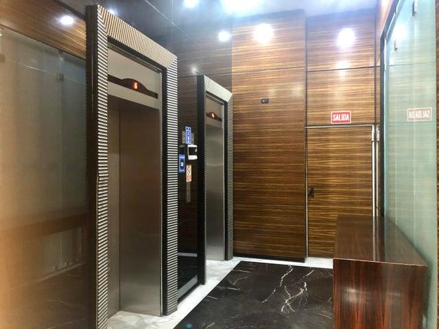 Oficina Panama>Panama>Bellavista - Alquiler:3.148 US Dollar - codigo: 21-9707