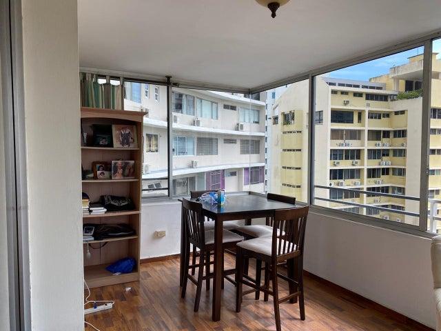 Apartamento Panama>Panama>Paitilla - Alquiler:1.000 US Dollar - codigo: 21-9705