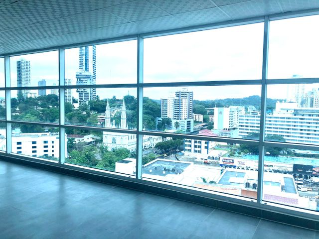 Oficina Panama>Panama>Bellavista - Alquiler:1.506 US Dollar - codigo: 21-9711
