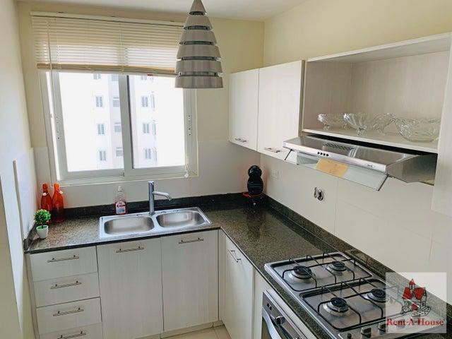 Apartamento Panama>Panama>Versalles - Alquiler:750 US Dollar - codigo: 21-9710